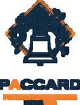 Logo Paccard, Fondeur de cloches
