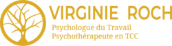 Logo Virginie Roch