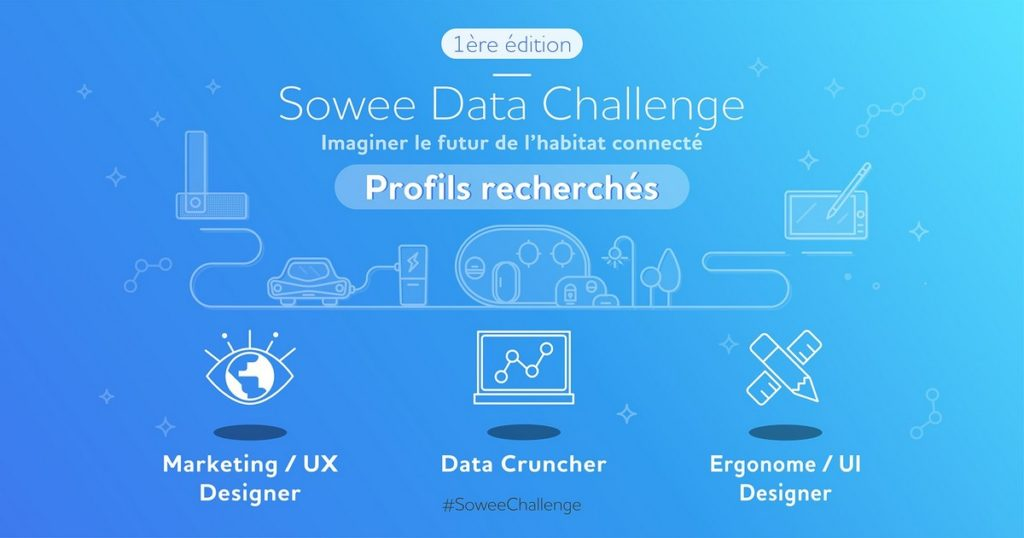 Sowee Data Challenge - Édition 2018